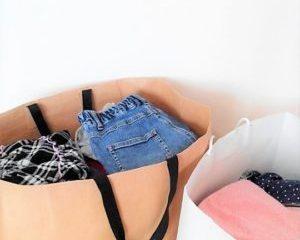 子供服の整理収納術