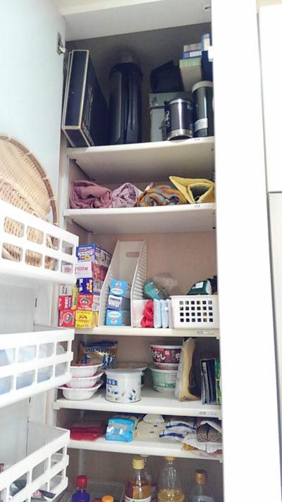 食品庫収納4