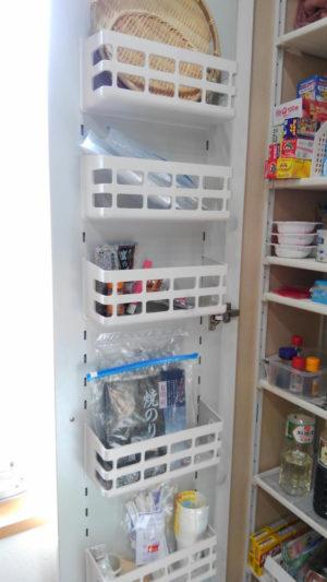 食品庫収納7