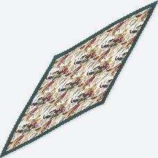 グリーンスカーフ